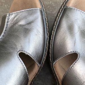 Clarks Shoes - Clarks Wedge Sandal